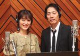 稲垣潤一と「異邦人」をカバーした荻野目洋子