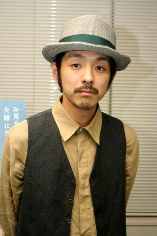 宮藤官九郎(C)ORICON DD inc.