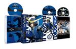 『戦国BASARA弐』DVDが10月6日から連続リリース(写真は第1巻)