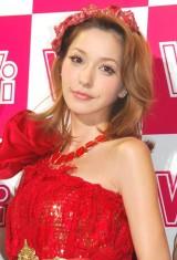 イベント『ViVi Night2010』の記者会見に出席した藤井リナ (C)ORICON DD inc.