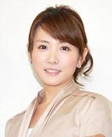 『めざましテレビ』を卒業した高島彩アナウンサー (C)ORICON DD inc.