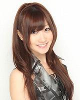 SDN48の選抜メンバー・福山咲良