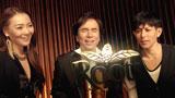 CMでハーモニーを披露する(左から)杏里、布施明、堂珍嘉邦/『ルーツ アロマインパクト』CM