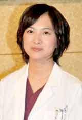 ドラマ『医龍 Team Medical Dragon 3』の制作発表会に出席した谷村美月 (C)ORICON DD inc.