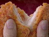 ジューシーなチキンの旨味を伝える『ゆず辛チキン』(ケンタッキー・フライド・チキン)新CM