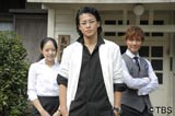 9位の『獣医ドリトル』 (c)TBS