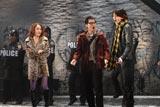 ミュージカル『RENT』の公開舞台稽古の模様