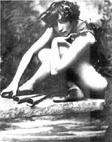 美貌の原作者シドニー=ガブリエル・コレット Genevieve Dormann,Amoureuse Colette,Herscher,1984より抜粋