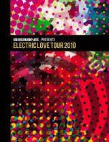 『BIGBANG PRESENTS ELECTRIC LOVE TOUR 2010』(幻冬舎)