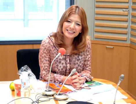 画像・写真 | スザンヌ、ラジオパーソナリティ初挑戦!同郷の先輩歌手 ...