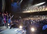 X JAPAN14年ぶりとなるツアー・北米ツアーの模様