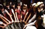 劇場公開作品『DOCUMENTARY of AKB48 to be continued』(C)「DOCUMENTARY of AKB48」製作委員会