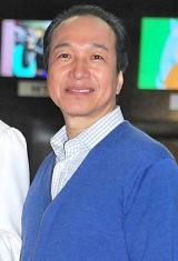 新ドラマ『パーフェクト・リポート』(フジテレビ系)の制作発表会見に出席した小日向文世 (C)ORICON DD inc.