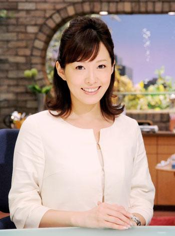 サムネイル 同局社員との結婚を発表した関西テレビ・村西利恵アナウンサー