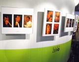 『ZERO 写真展 2010』には、星野仙一氏と矢沢永吉の対談をはじめ、写真家・大村克巳氏が『時の標本箱』をコンセプトに約1年6ヶ月間撮り溜めた130枚の写真を展示 (C)ORICON DD inc.