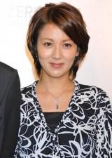 開催する『ZERO 写真展 2010』の記者会見に出席した松尾英里子アナウンサー (C)ORICON DD inc.