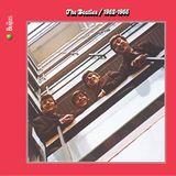 『ザ・ビートルズ 1962年〜1966年』(通称:赤盤)