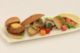 伊勢海老、アワビ、松阪牛、フォアグラを使う、税込1万円のご当地バーガー『M.O.L.F.Premium−Burger』