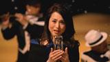 松田聖子が「SWEET MEMORIES」を熱唱する『ボス ホットシルキーブラック』(サントリー)新CM