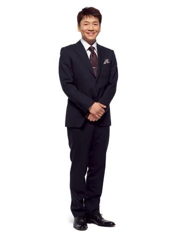 「しゃべりの達人」で1位に支持された上田晋也