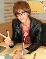 ラジオパーソナリティに初挑戦した松坂桃李