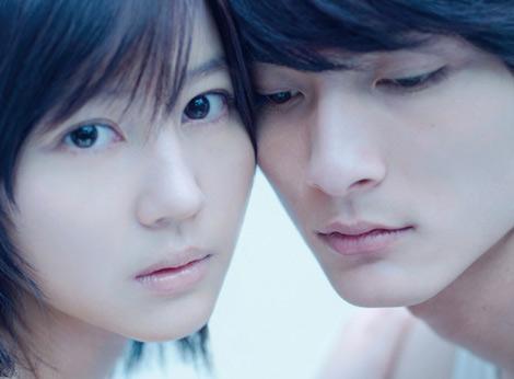 堀北真希&高良健吾が共演 映画『白夜行』 (C)2011「白夜行」製作委員会