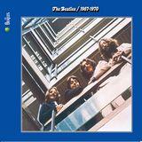 『ザ・ビートルズ 1967年〜1970年』(通称:青盤)