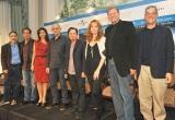 マイケル J. フォックスはじめ、『バック・トゥ・ザ・フューチャー』のキャスト・監督らが久々の再会
