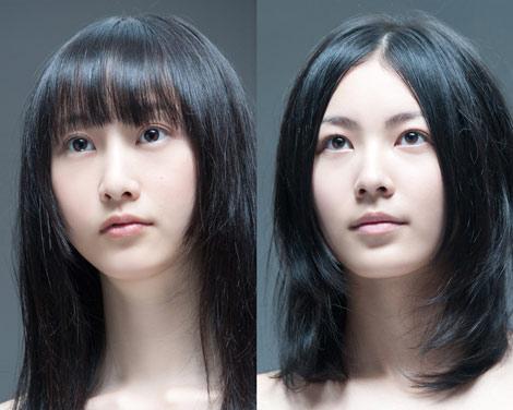 画像・写真   SKE48のW松井、「一線を越えた」衝撃ビデオ解禁 2枚目 ...