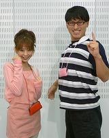 """春日と上原美優が究極の""""ドケチ""""バトル"""