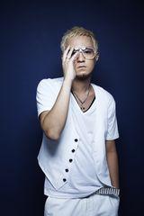 あゆとコラボシングルを発売するAAA・浦田直也