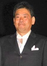 映画『歌うヒットマン!』の舞台あいさつに登壇した高畑隆史監督 (C)ORICON DD inc.