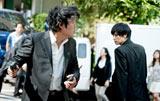 映画『義兄弟 SECRET REUNION』 10月30日(土)よりシネマート新宿・心斎橋ほか全国で公開 (C)2010 SHOWBOX / MEDIAPLEX ALL RIGHTS RESERVED
