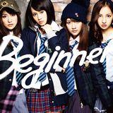 18thシングル「Beginner」初回限定盤A