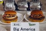 雑誌『日経トレンディ』(日経BP社)が選ぶ「2010ヒット商品ベスト30」今年のヒット商品24位の「Big America」