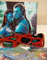 雑誌『日経トレンディ』(日経BP社)が選ぶ「2010ヒット商品ベスト30」今年のヒット商品2位の「3D映画」