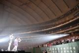 結成10周年にして初の東京ドーム公演を行ったPerfume
