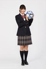 6代目応援マネージャーに就任した広瀬アリス