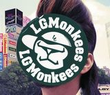 メジャーデビューアルバム『LGMonkees』