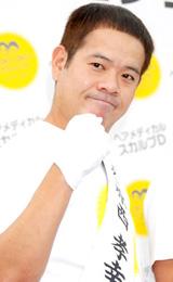 FUJIWARAの原西孝幸  (C)ORICON DD inc.