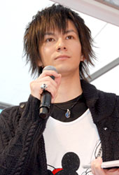 『ポッキー&プリッツの日』の『Chocot Link』ステージにゲスト出演したJOY(C)ORICON DD inc.
