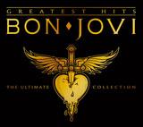 「禁じられた愛」が収録されたボン・ジョヴィ最新ベストアルバム『グレイテスト・ヒッツ−アルティメット・コレクション』
