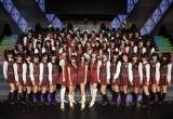 AKB48は惜しくも大賞獲得ならず