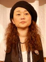 ミュージカル『アンナ・カレーニナ』の製作発表会見に出席した、演出家の鈴木裕美 (C)ORICON DD inc.