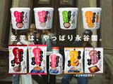 TRFのヒット曲「寒い夜だから…」のプロモーション映像を使用した『「冷えしらず」さんの生姜シリーズ』新CM