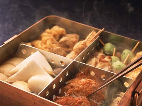 サムネイル 心も体も温めてくれる国民食・おでん。県民性の違いは?