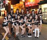 SDNの日韓同時デビューが決定