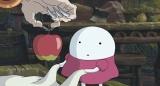 宮崎駿監督の最新短編映画『パン種とタマゴ姫』より (C)2010 二馬力・G