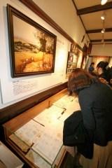 三鷹の森ジブリ美術館館内の模様 (C)Museo d'Arte Ghibli (C)Studio Ghibli (C)ORICON DD inc.