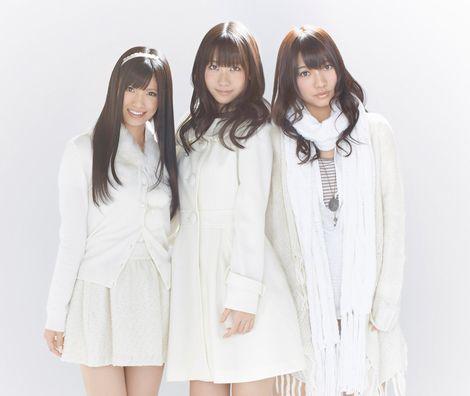 2ndシングル「If」はOVA『今日、恋〜』の主題歌にも決定